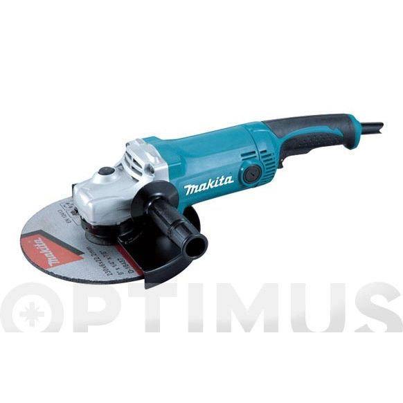 AMOLADORA 2000 WT 230 MM MAKITA
