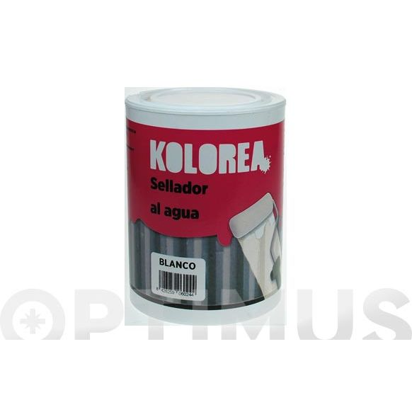 SELLADORA AL AGUA 750 ML KOLOREA -X-