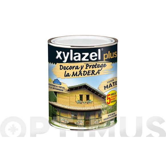 XYLAZEL DECOR MATE TECA       750 ML